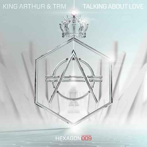 King Arthur альбом Talking About Love