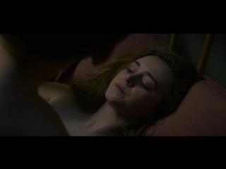 Anna Dobrucki, Georgina Campbell, Gwyneth Keyworth Nude & Sexy - Black Mirror s04e04 (2017) HD 1080p