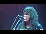 W.A.S.P. — Heavens Hung In Black (Live in Moscow 23.05.12)