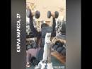 Тренажерный зал в Симферополе Практика студентов КФУ Консоль Спорт на Карла Маркса 27