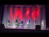 Дагестанский танец, 04.03.18.