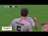 Олимпик 1-4 Шахтер Донецк | Степаненко