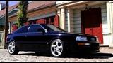 Audi S2 Coupe Quattro and Audi RS2 Avant