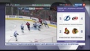 Новости на Россия 24 • Россиянин Никита Кучеров из Тампа-Бэй первым набрал 60 очков в сезоне НХЛ