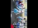 Нурай.танец зима