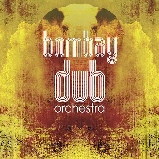 Bombay Dub Orchestra альбом Compassion (Adam Lamprell's Earth Remix)