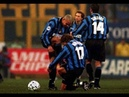 Ronaldo Show vs lecce 97/98 ( Home Away )
