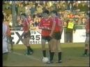 Luton Town 0:5 Man United. 1984. Division One (АПЛ)
