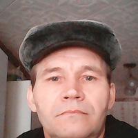 Анкета Александр Петунин