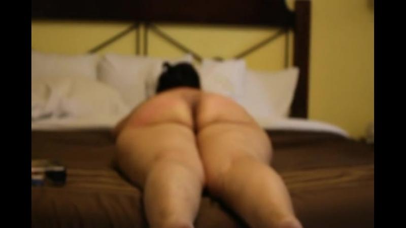 Spank Big Booty