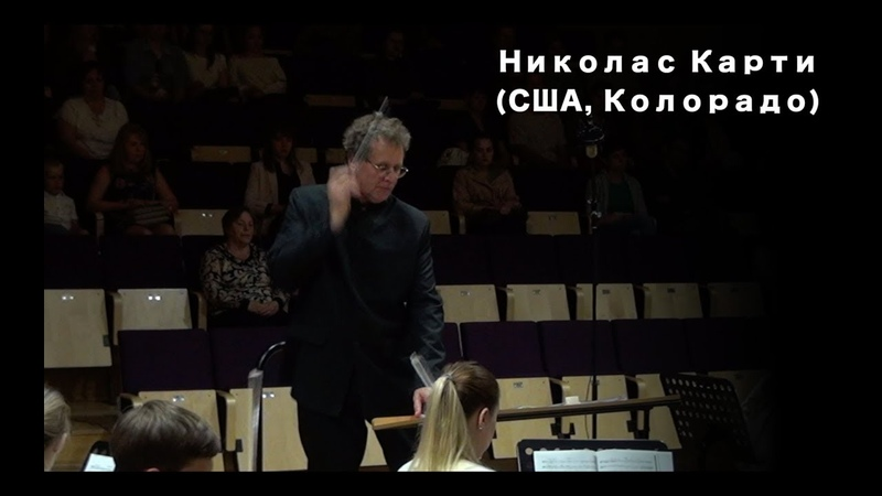 26.05.18 Проект Fresh Wave, г. Петрозаводск (демо ролик)