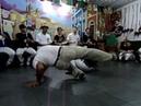 Jogo de Capoeira Semente do Jogo de Angola C.M Formigao C.M Danny