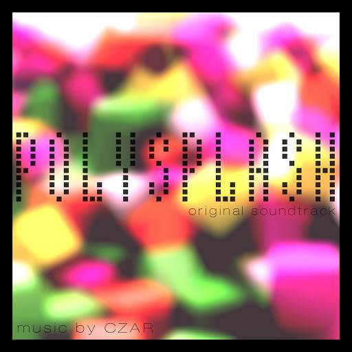 Czar альбом Polysplash Soundtrack
