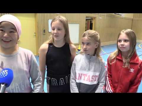 Fast Forward Girls - ÖIBFs stora tjejprojekt