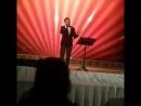 концерт Сакен Майгазиев