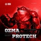 Protech альбом Battletoads