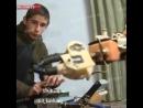 15-летний конструктор роботов из хлама