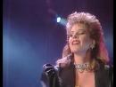 C.C. Catch - Heartbreak Hotel Heaven And Hell (ZDF, Peters Pop Show, 22.11.1986)