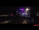 Грандиозный концерт Олега Винника в Белгород-Днестровской Крепости