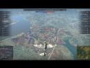 War Thunder РБ Возмездие с небес