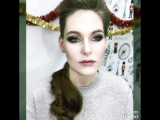 Make up & hair by Ekaterina Tsimbalyuk