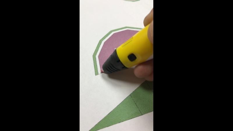 Скоро розыгрыш 3d ручки