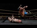 [My1] НХТ 444 - Алистер Блэк (ч) против Эрика Янга (За главный титул НХТ)