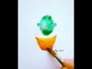 Birth of little Halk by curlyolly_art.mp4