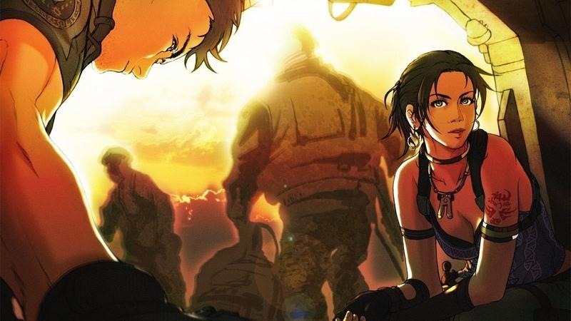 Resident Evil 5 Глава 5-1 Подземный Сад /Босc-U-8/Глава 5-2 Лаборатория /Босс-Уроборос-мконо