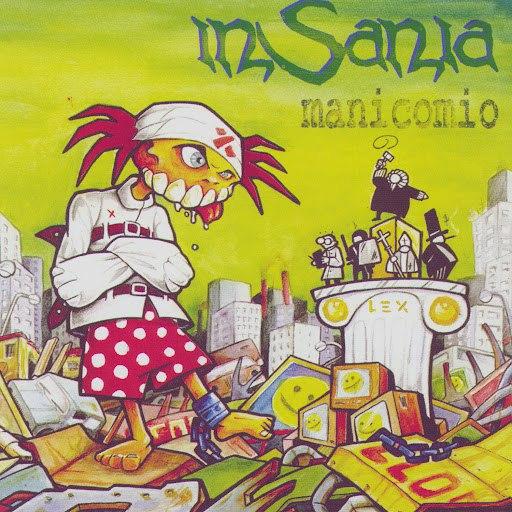 Insania альбом Manicomio