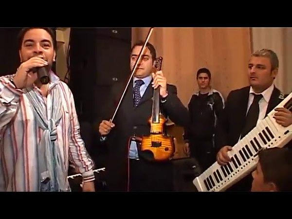 DENISA SI FLORIN SALAM LA NUNTA LIVE IMAGINI DIN ARHIVA 2006