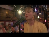 Lxandra - Dig Deep (Inas Nacht - 2018-08-04)