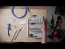 Как собрать щиток для квартиры Электрощит для квартиры своими руками Один из вариантов
