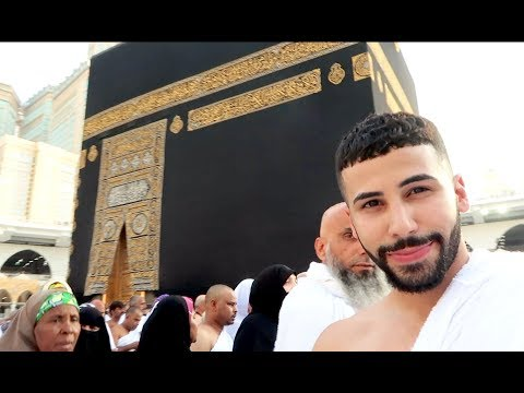 VISITING THE MOST BEAUTIFUL PLACE IN THE WORLD
