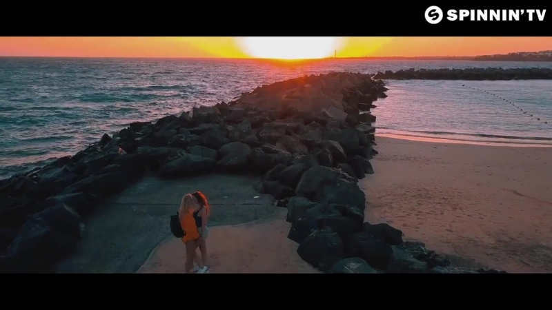 Lucas Steve x Janieck - You Dont Have To Like It (Official Music Video)