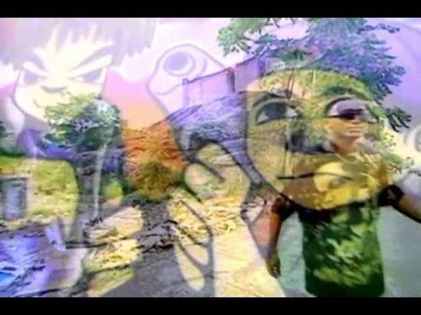 Jamal-Ski - African Border - 1993   Official Video