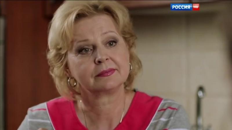 Сын моего отца. 8 серия (2016) Мелодрама, драма @ Русские сериалы