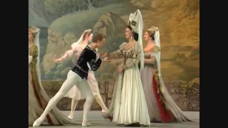Swan Lake - ballet (The Kirov Ballet)