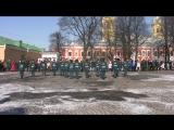 5 лет КПСК Петропавловская крепость 16.03.18