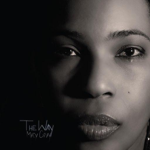Macy Gray альбом The Way