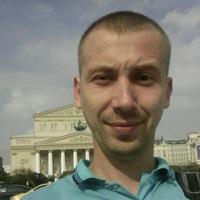 Алексей Кулик