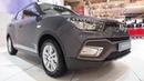 SsangYong XLV e-XDi160 Diesel MT 2WD Quartz - Lookaround