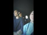 Noah Cyrus singing Eminem's song