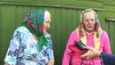 Śpiew na żniwa i szczedrowanie. Białoruś, wieś Pożeżyn