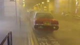 Typhoon Manghkut in Hong Kong, september 16, 2018 | Тайфун Мангхут в Гонконге, 16 сентября 2018