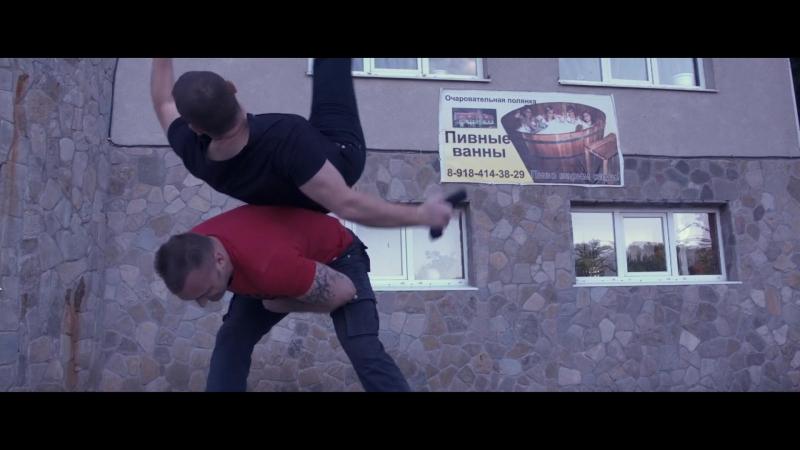 Грабители (2017) HD