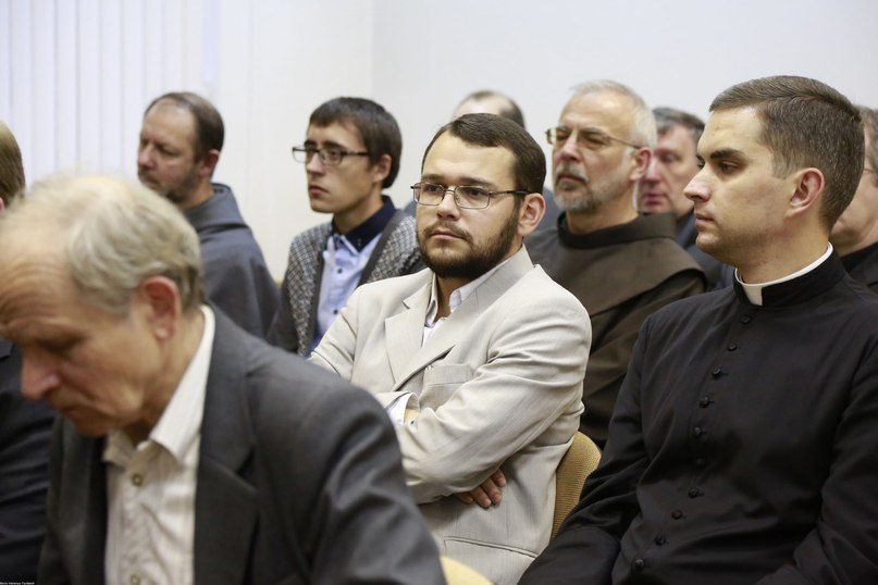 Знакомства с семинаристами знакомства снг петербург