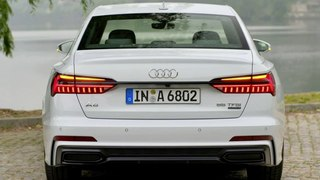2019 Audi A6 REVIEW - Interior Exterior - Better Than E Class??