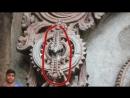 Машинные технологии Древней Индии. Храм Хосайлешвара