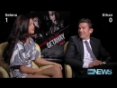 Selena Gomez Vs Ethan Hawke In Battle Of The Generations